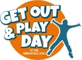 Get Out & Play Day