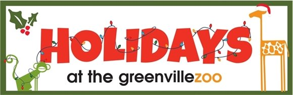 Holidays at the Greenville Zoo