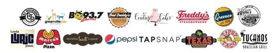 Brew sponsors