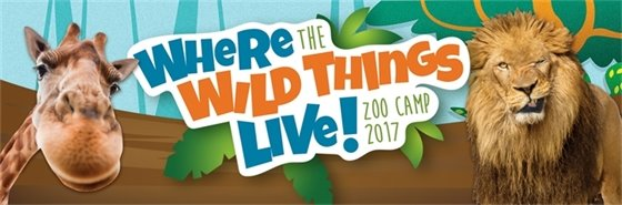 Zoo Camp: Where the Wild Things Live!